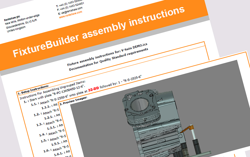 "Funzione ""Build-it"" di FixtureBuilder"