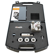 Accessori del sistema Equator - kit Gauge Checker