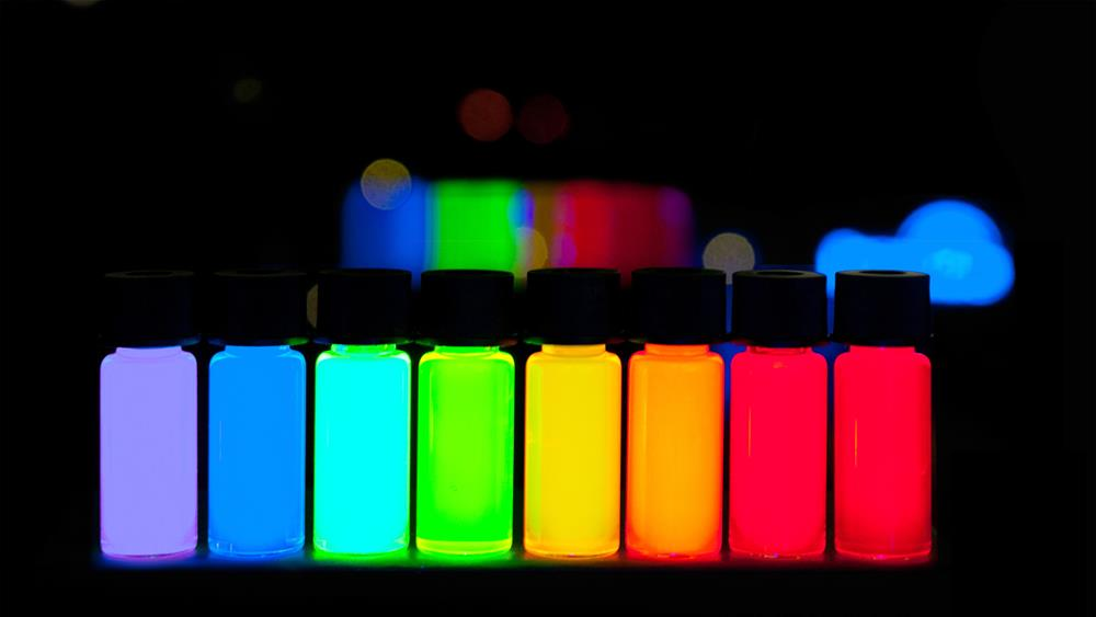 Quantum dots (editorial)